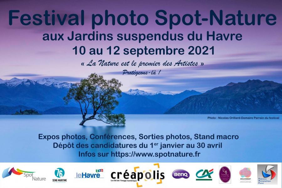 Festival photo Spot-Nature