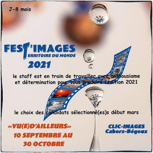 Fest'Images - 2021