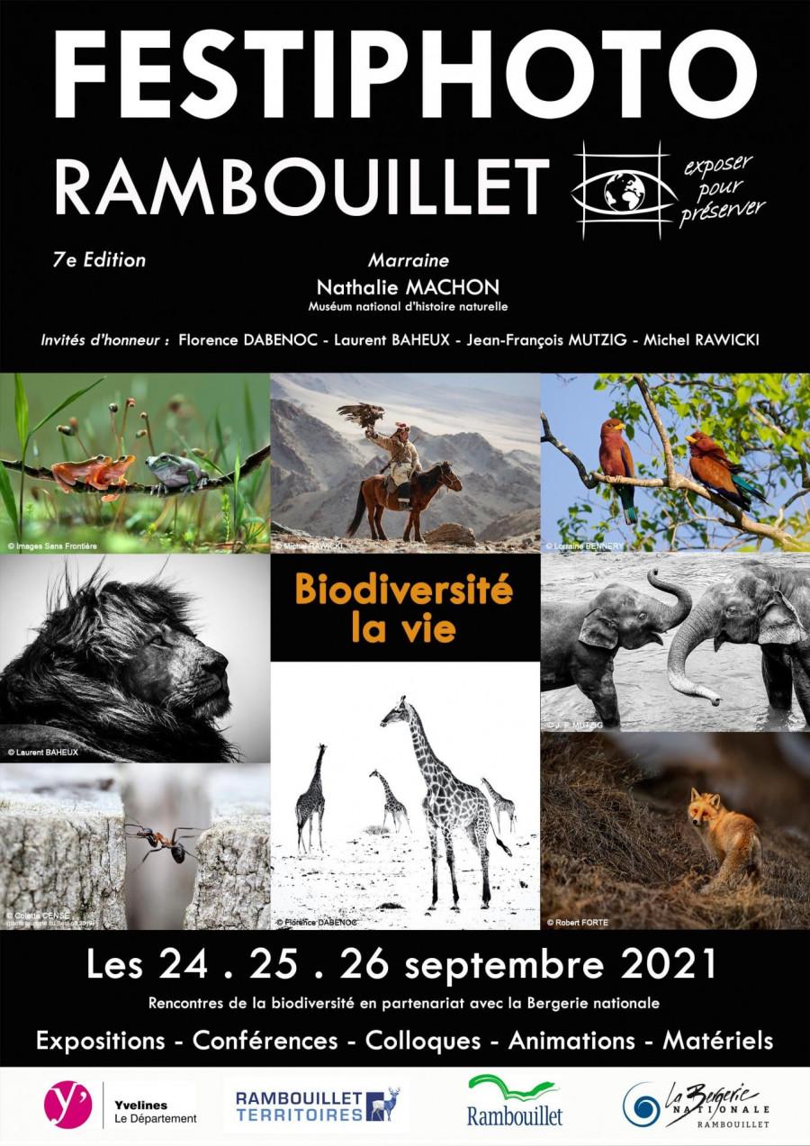 Festiphoto Rambouillet